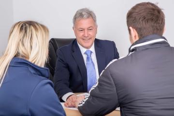 Pembrokeshire mortgage broker giving mortgage advice
